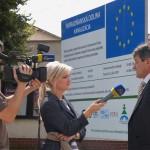 TV Markíza - Generálny riaditeľ POVS