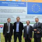Dozor stavby ECP-SK, s.r.o.