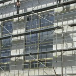 Šnekovka-náter fasády